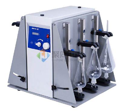 JTONE分液漏斗垂直振荡器JTLDZ-6特征