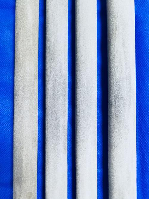 烧结型高通量管(外表面烧结/内表面烧结)