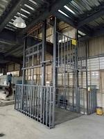 防爆升降货梯厂家佰旺牌危化防爆升降货梯安全设置