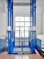 防爆液压货梯厂家FBHT型佰旺牌防爆货梯安全设置