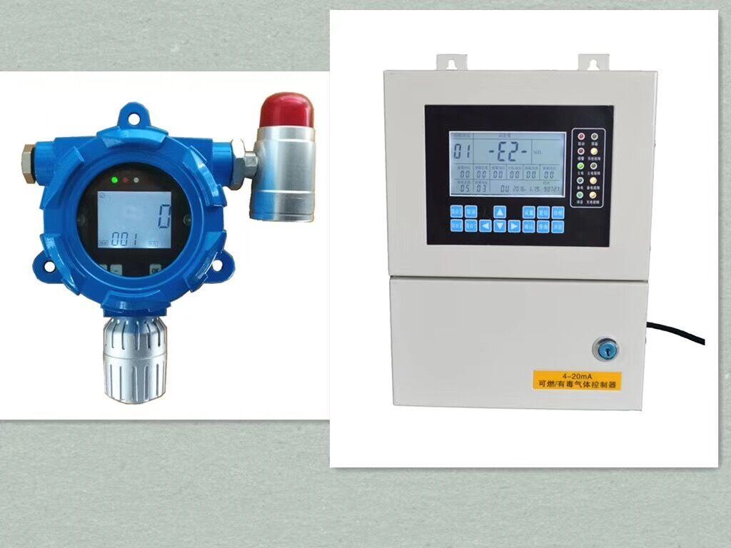 固定式二氧化硫泄漏報警器