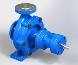 供应RY40-25-160导热油泵