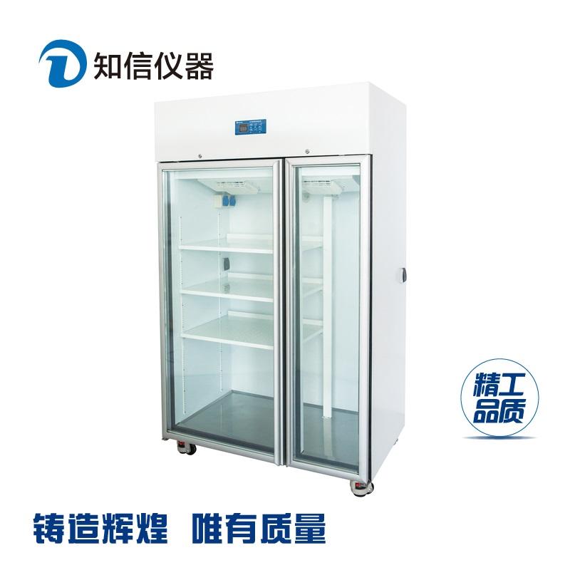 上海知信层析实验冷柜实验室冷柜风冷柜ZX-CXG-800