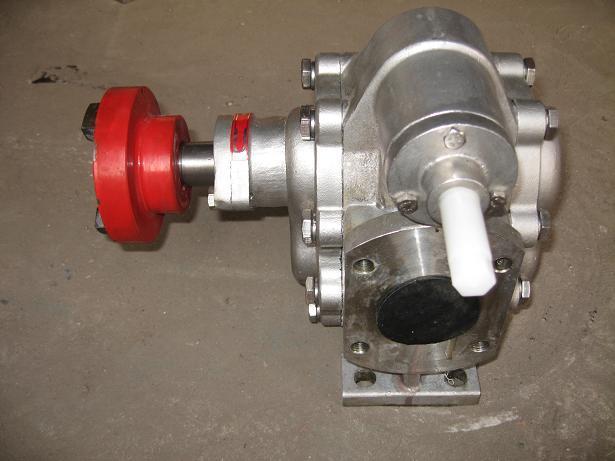 泊頭天海泵業KCB200齒輪泵|KCB200齒輪油泵|KCB200不銹鋼齒輪泵