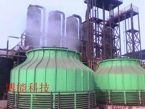 河北博能硫化碱蒸发器
