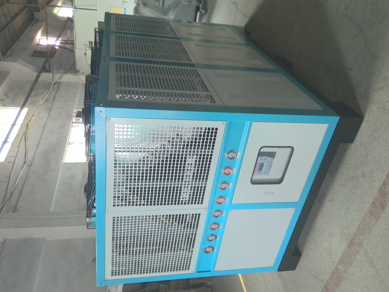 水冷式工业冷水机冷却机冻水机风冷式冷水机