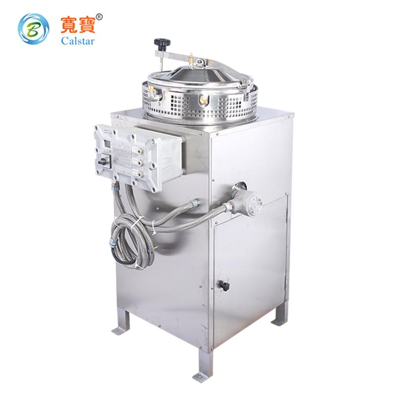 丁醇蒸馏设备
