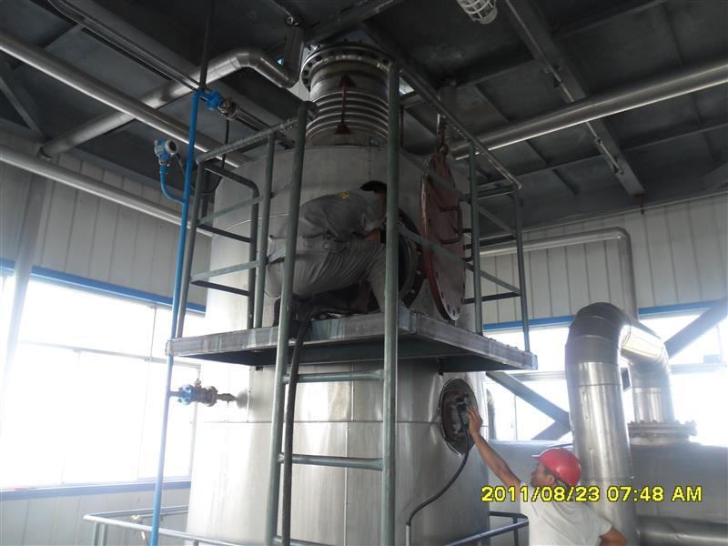不銹鋼反應釜清洗價格