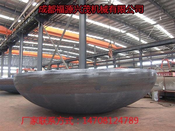 椭圆封头 封头现货供应厂家直销 成都福源兴茂机械有限公司