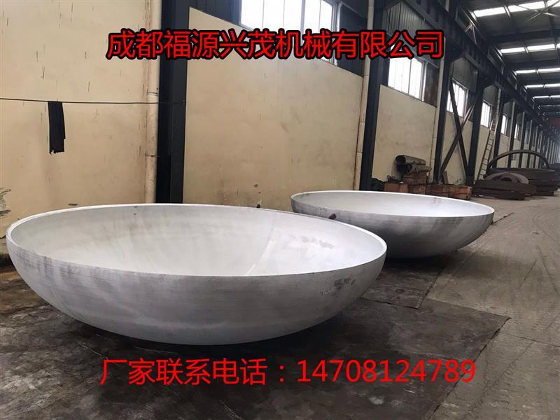 不锈钢封头厂家 ,优质椭圆封头 成都封头厂家制造