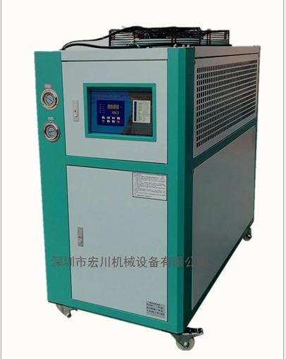 水循環控溫低溫凍水機