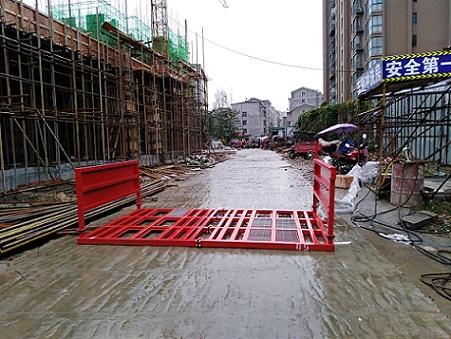 襄阳老河口建筑工地基坑洗轮机HR-2300