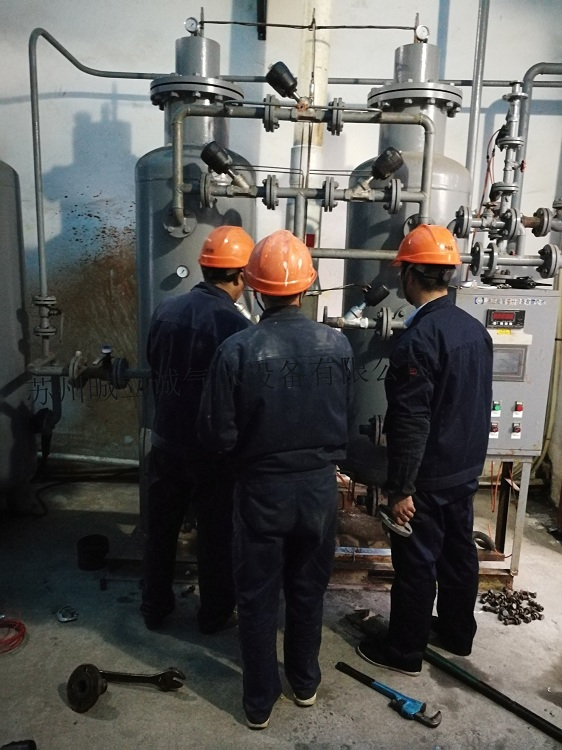 制氮机维修保养厂家,氮气机维护