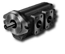 G5多联齿轮泵