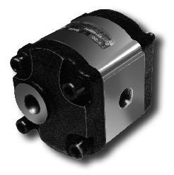 CBT-E3齿轮泵