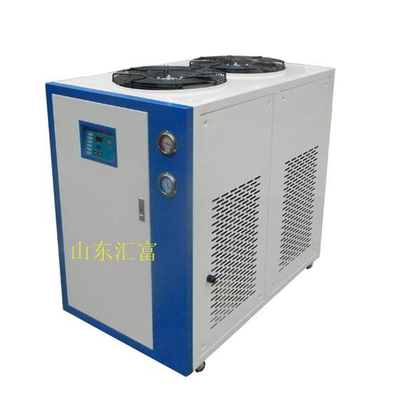 汇富低温冷冻机_低温风冷式冷水机