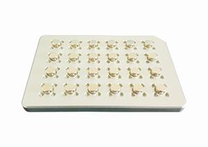 96孔PCR板磁力架