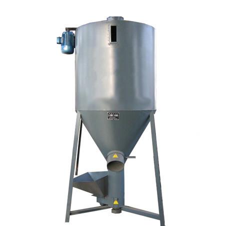 山东泰松立式粉体搅拌机 高效节能