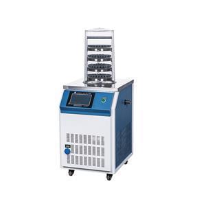 SCIENTZ-12N多歧管普通型冷冻干燥机(立式) 四层托盘多歧管
