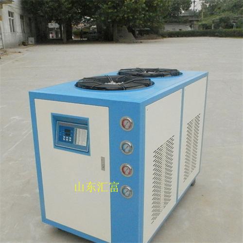 饮料发酵罐专用冷水机_食品机械配套冷水机