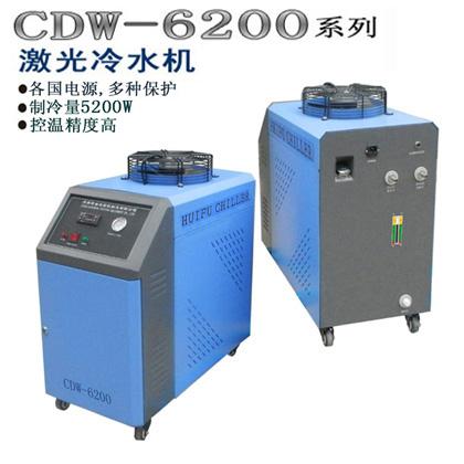 半导体激光器冷水机 汇富小型冷水机厂家直销