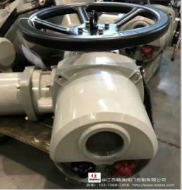 JDFKZ30-24ZT整体型阀门电动装置,智能电动执行机构