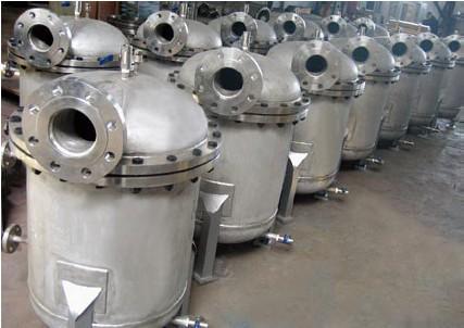 YSQ型油水分离器 YSQ型自动油水分离器