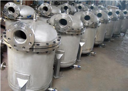 YSQ型油水分離器 YSQ型自動油水分離器