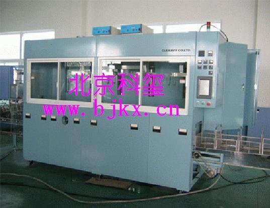 全自动炭化水素清洗机|精密金属零件炭化水素清洗机|三槽式炭化水素清洗机