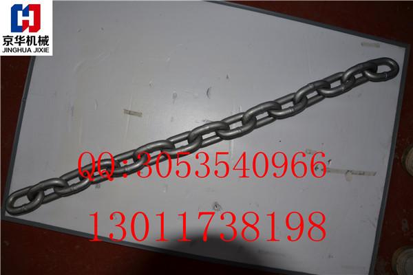 18*64C级 煤矿高强度圆环链条量大从优