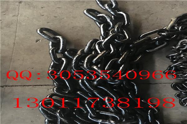 提供BC级刮板机链条 C级刮板机链条哪里卖