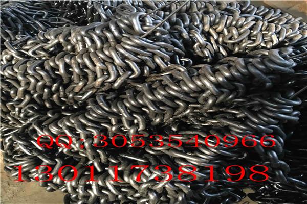 山东矿用圆环链26*92 高强度圆环链