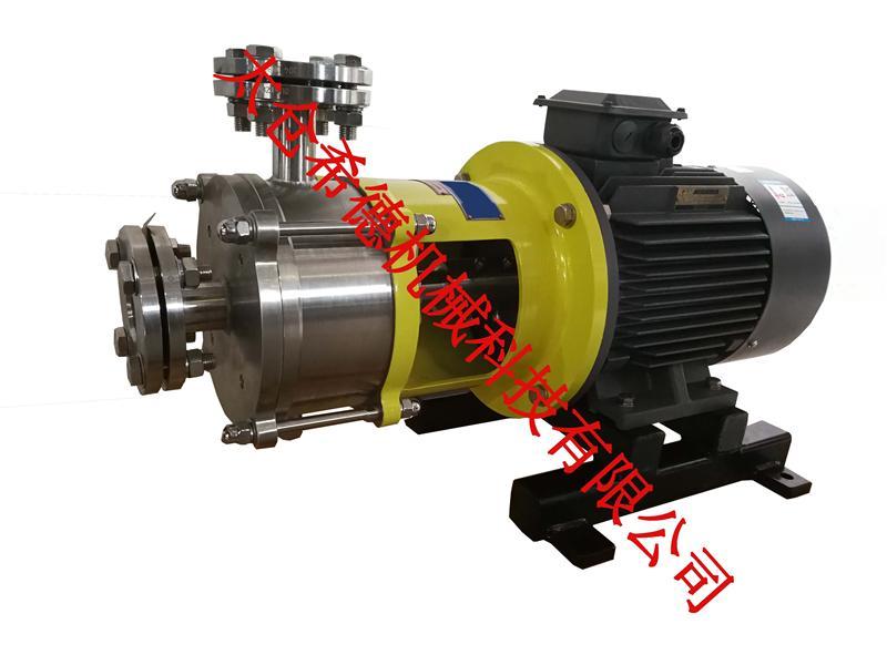 环氧树脂泵,高粘度树脂乳化泵