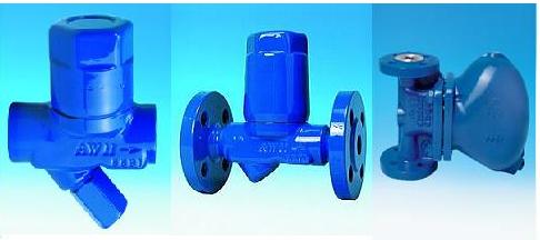 德国泰科热动力圆盘疏水阀 进口疏水阀