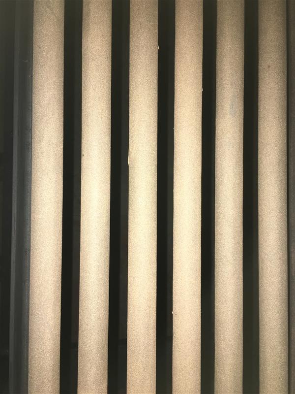 高通量管(外表面多孔管)