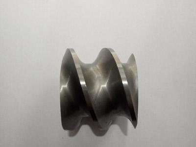 南京科尔特6542料/CR12MoV料/38料双螺杆螺套厂家