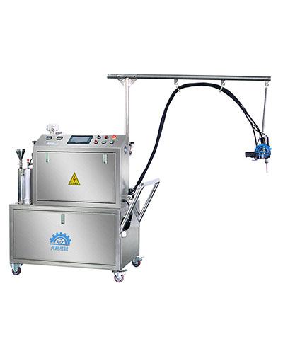 东莞久耐厂家定制生产供应自动混胶机
