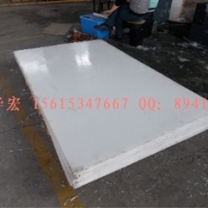 超高分子量聚乙烯板生产厂家