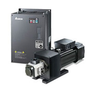 台达变频器HES系列油电伺服节能系统