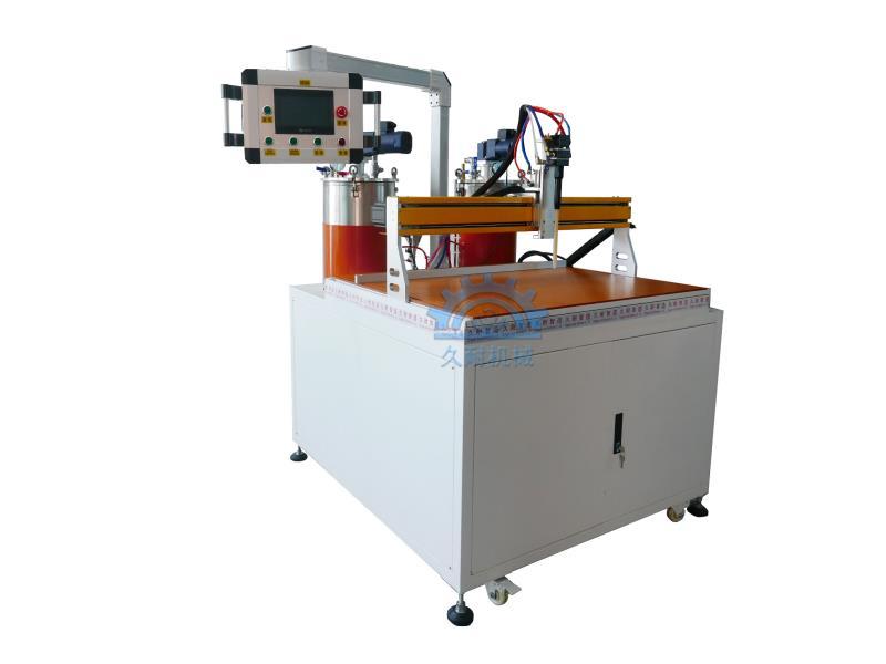 久耐全自动点胶机设备生产厂家
