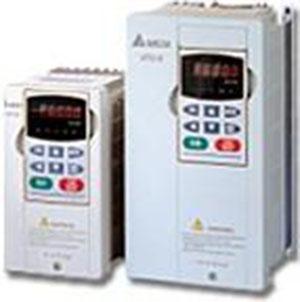 台达变频器VFD-B系列拥有多种交流电压规格