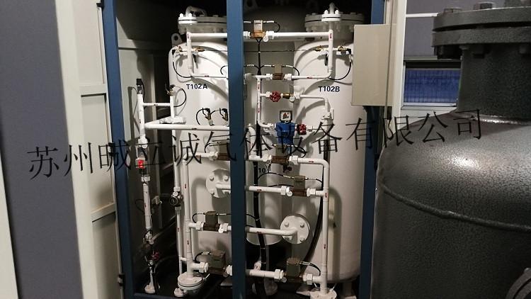 氮气机维修保养
