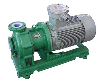 供應CQB型耐酸磁力泵