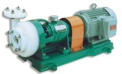 FSB型耐酸离心泵