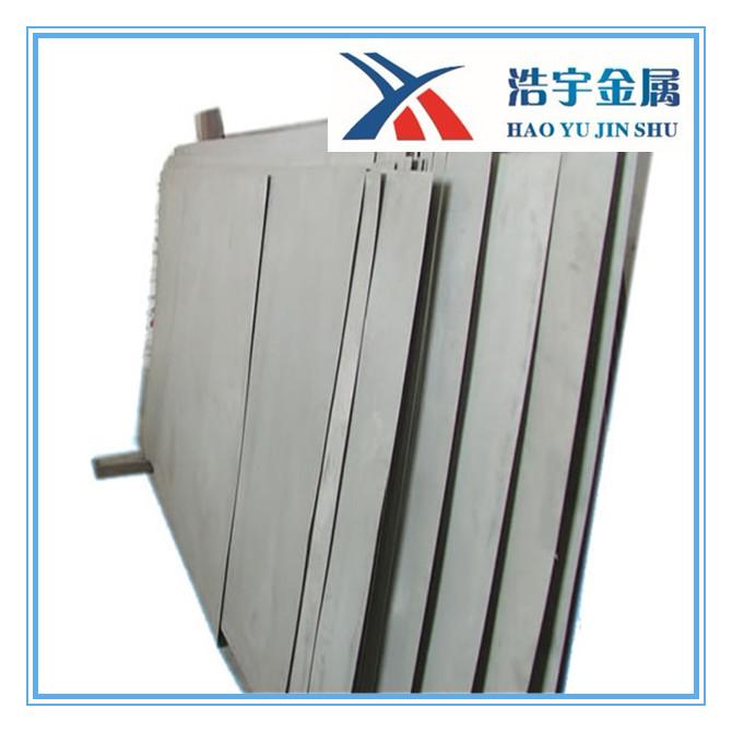 钛及钛合金板 TA2 TA10 TC4 GB/T3621