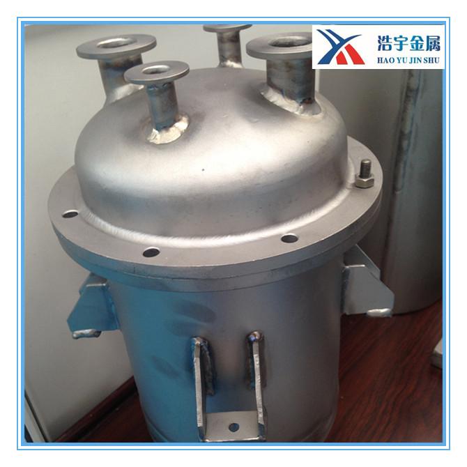钛压力容器 反响釜 塔 储存罐