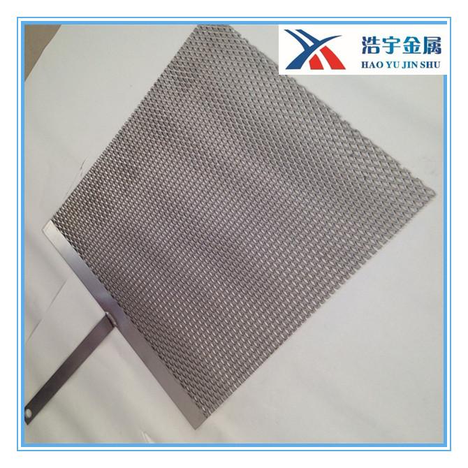 钛筛网  金属网
