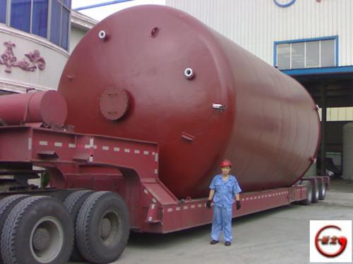 化工助剂贮罐,化工储槽,化工中间体储罐