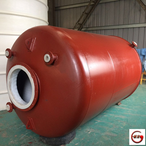 无锡新龙科技钢衬塑储罐1-50-100-150立方米