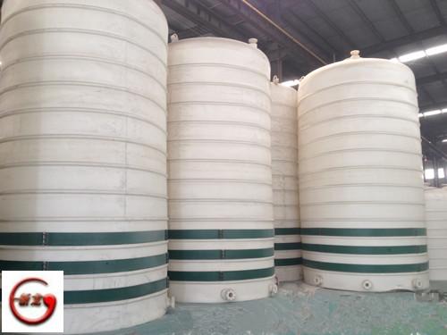 新龙塑料储罐 聚丙烯储罐 盐酸储罐 防腐储罐 储罐制作